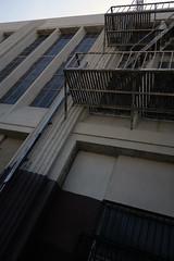 Escape 02546 (Omar Omar) Tags: california old usa la losangeles fireescape oldbuilding californie usofa historicbuilding losangelesca historico losngeles hisotric rx100 losngelescalifornia dscrx100 sonydscrx100 cybershotrx100