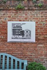 Venezia, 2016. (RO.BO.COOP.) Tags: streetart ink urbanart gardella robocoop romabolognacooperazione unfoldingpavilion carlevarijis