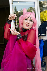 10 (Curiouser Photography) Tags: moon cosplay cosplayer sailor sailormoon fanime fanimecon blacklady cosplays