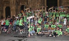 GreenSkate Milano 2015 (Airone THP TNB) Tags: skateboarding longboarding greenskate longboardskate longboardmilano milanoskateboarding