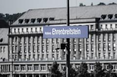 Ehrenbreitstein (-BigM-) Tags: germany deutschland rhein rheinland pfalz koblenz eck mosel deutsches vallendar ehrenbreitstein