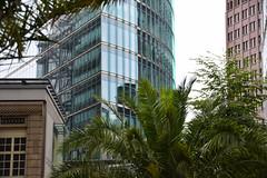Sony Center (Maria Eklind) Tags: building berlin architecture germany de europe outdoor potsdamerplatz sonycenter tyskland