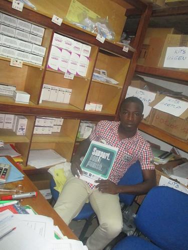 Abidjan activists (1)