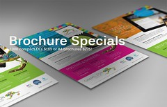 Brochure Specials - Chameleon Print Group - Australia (Chameleon Print Group) Tags: colour digital print corporate design office highresolution graphics quality creative australian australia best professional business company businesscards commercial printing document queensland service format local custom stationery trade marlborough binding largeformat services wholesale sunshinecoast printers offset bundaberg companies bulk specialists speciality spotcolour specialised wideformat harveybay fullcolour frasercoast printingservices widebay brochurespecials
