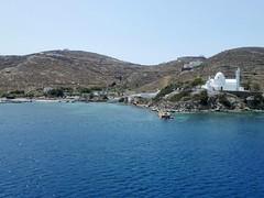 Amorgos, Greece (stavroulabou) Tags: amorgos greece island sea vacation green nature beautiful