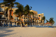 Playa Carmen 053 (BGS Fotografia) Tags: travel sea beach mexico mar playadelcarmen playa viajar caribe