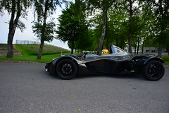 BAC MONO (dale hartrick) Tags: bacmono bac mono trackcar goodwood breakfast goodwoodbreakfastclub fullthrottle endless pursuit of powersupercarsnikon d800 nikon automotive