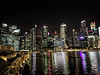 Night (Mohmed Althani) Tags: singapore sg iphone6 night love light city outdoor beach bluewater color exposure travel topshots frined seascape qatar addawhah