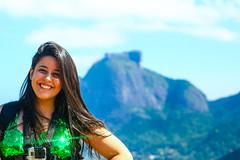 Trilha do Morro dos Dois Irmos - Vidigal, Rio de Janeiro (robertafr) Tags: verde trilha morro dois irmos vidigial rio de janeiro hike 2016 natureza