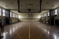 IMGP5421 (itsbudda) Tags: abandoned school cincinnati urbex budda historic