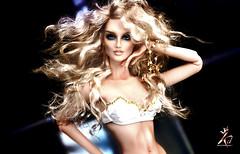 Lioness (kingdomdoll) Tags: trinovantes thekingdomdollfaces kingdomdoll kingdom doll blond kingdomdolltrinovates resinfashiondoll resin glamour shot fashion fashiondollquarterly