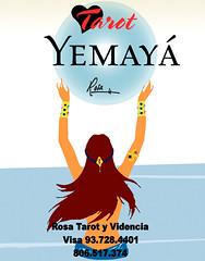 yemaya5 (tarotyemaya) Tags: diosa imagenyemayá visa tarot paypal