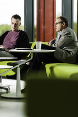 Business Meeting (hietatechltd) Tags: agenda agree agreed business businessdress businessenvironment businessmeeting businesstalk businessman businessmen deal discuss discussion done donedeal facetoface hello hi male man meet meeting meetingroom nicetomeetyou takingcareofbusiness talk talking work working workingtogether