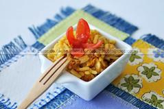 Galinhada da Rita Lobo (Letrcia) Tags: galinhada chicken rice frango galinha arroz