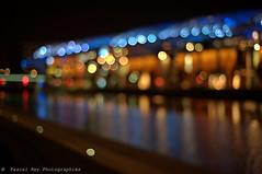 Feelin' tipsy, Lyon Confluence... (Pascal Rey Photographies) Tags: digikam digikamusers linux ubuntu opensource freesoftware lyon lugdunum nuit night notte nacht