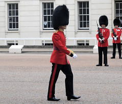 Img554955nx2 (veryamateurish) Tags: unitedkingdom british military army london wellingtonbarracks changingoftheguard publicduties ceremonial guardmounting newguard footguards householddivision grenadierguards