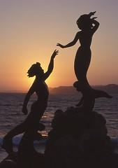 Poseidon (playapic) Tags: poseidonandamphitrite scylla trident greekdeity