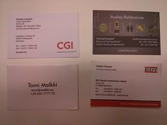 IMG_20141028_130220 (bergerx) Tags: kart dusseldorf belge linuxcon