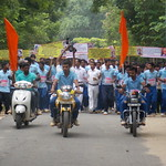 """Run for Unity on National Unity Day  on 31 Ocotober 2014 by Vivekananda University Coimbatore Campus (9) <a style=""""margin-left:10px; font-size:0.8em;"""" href=""""http://www.flickr.com/photos/47844184@N02/15059997864/"""" target=""""_blank"""">@flickr</a>"""