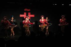 (Instituto Cervantes de Tokio) Tags: music dance dancing danza bolivia msica baile institutocervantes