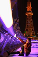 20141118 (kihachi123) Tags: portrait japan japanese illumination nagoya