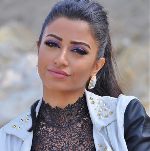 Kuwaiti women dating