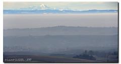Mont Blanc (Laurent CLUZEL) Tags: france nikon lyon rhône beaujolais 28 mont blanc 70200 d610