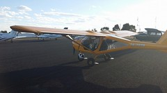 Private Pilots Licence in Melbourne & Sydney (Aviation School) Tags: school private fly flying airport aviation sydney melbourne learn licence pilots lessons courses bankstown moorabbin