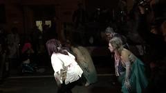 Halloween parade, Oct 2014 - 36 (Ed Yourdon) Tags: newyork halloween parade greenwichvillage