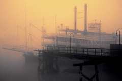 Steamboat Natchez (Jonathan Sharpe, Photographer) Tags: new river mississippi orleans louisiana natchez steamboat