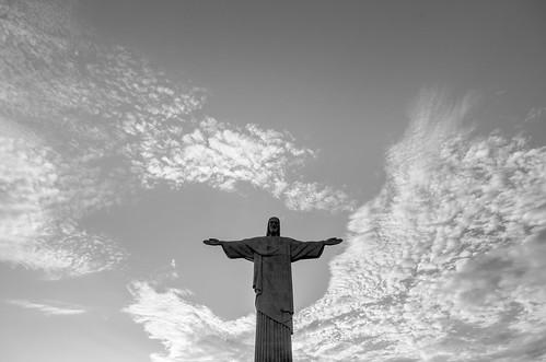 Cristo - Rio De Janeiro - Brasil