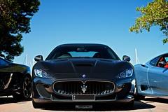 2014 Maserati GT MC Stradale (Twang Photography) Tags: italian ferrari perth lamborghini westernaustralia v8 maserati v10 gallardo stradale murcielago granturismo 360modena worldcars mcstradale