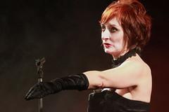 La mauvaise rputation -  Carole Coeugnet - IMG_2492 (Festival Chants d'Elles) Tags: la mauvaise rputation