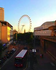 Central (Shaxx racker) Tags: londoneye bigben