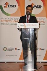 IV Jornadas Consolidação, Crescimento e Coesão em Faro