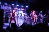 Misfits 5 (Kimbisile) Tags: concert punk themisfits sacramentoca aceofspades panasoniczs3