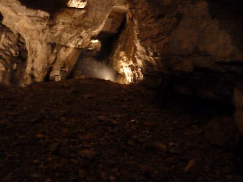 Demänovská Ice Cave / Demänovská ľadová jaskyňa
