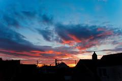 Lev de soleil du 14-11-2014 (Gal RAOUX) Tags: levdesoleil 14112014