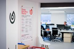 FutureEverything Workspace