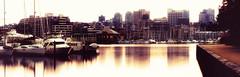 sw 2 (beelzebub2011) Tags: panorama canada vancouver boats britishcolumbia seawall falsecreek