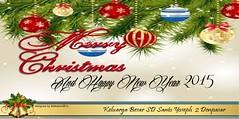 Kartu Natal 2014 2 (Bethalion) Tags: christmas bali natal indonesia logo newyear sd card merry hariraya sekolah kuningan denpasar kemah mery yayasan 2014 paulus gereja wayan 2015 kartu koperasi galungan penjor hiasan tahunbaru persami lonceng jubelium santoyoseph2 bethalion 75tahun perjusa insanmandiridenpasar 17september2015