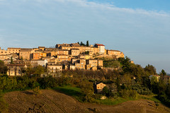 Sant'Angelo in Pontano (MikePScott) Tags: door camera trees sky italy window clouds lens roofs valley marche macerata lemarche topography builtenvironment architecturalfeatures nikond600 santangeloinpontano nikon2470mmf28 featureslandmarks