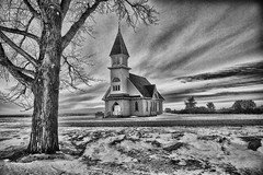 norway lutheran (journey ej) Tags: