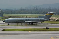 FAC1204.BOG011114 (MarkP51) Tags: aircraft aviation columbia boeing bog fac b7272x3 fac1204 columbianairforcebogotaeldorado