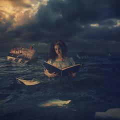 great sea battles (brookeshaden) Tags: