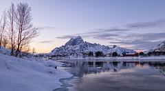 Vaagakallen Lofoten (fotonordland.no) Tags: lofoten vgakallen rsnes