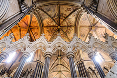 Worcester Cathedral 08 (Michael Wilby) Tags: architecture churches sigma places worcestershire worcester worcestercathedral 1750f28 nikond90