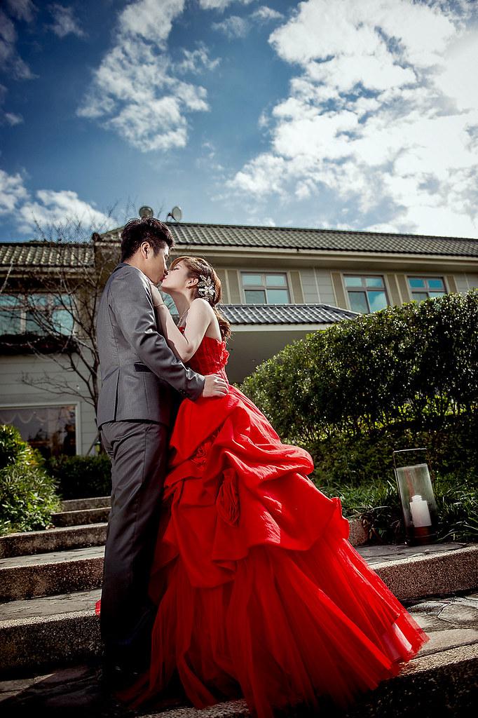 俊賢&雅鴻Wedding-177