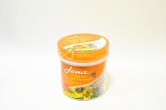 จีน่า แฮร์ ทรีทเม้นท์ แว๊กซ์ Jena Hair Treatment Wax สูตรสารสกัดจากเมล็ดทานตะวัน ขนาด 500 มล.