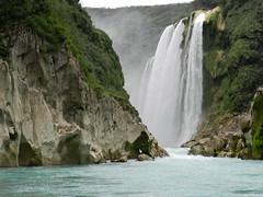 Tamul, Huasteca Potosina-Mex. (Luna sin estrellas) Tags: mexico waterfall tamul huastecapotosina